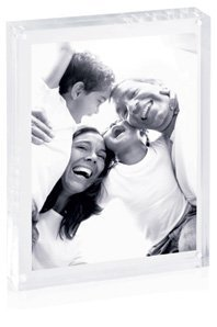 Promotional Product Large Rofe Design Acrylic Photo Frame