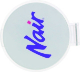 Promotional Product Compact Travel Mirror
