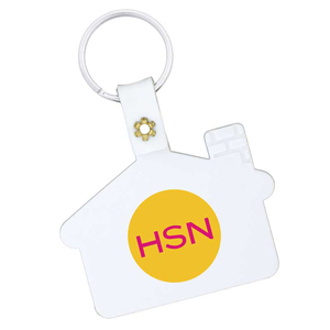 Promotional Product House Key Chain