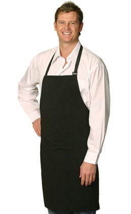 Promotional Product Bib Apron