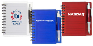 Promotional Product Banyan Notepad Set