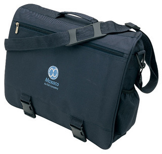 Promotional Product Reporter Briefcase