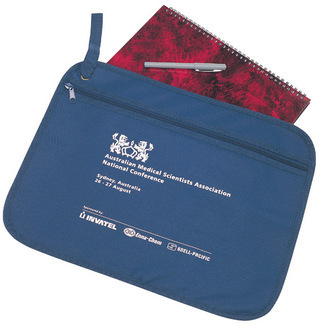 Promotional Product Economy Satchel