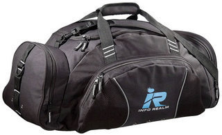 Promotional Product Epi Travel Sports Bag