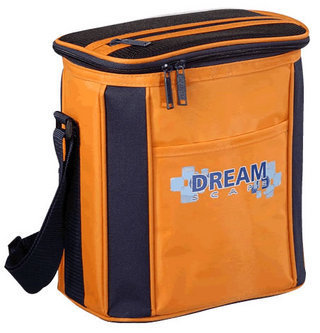 Promotional Product 6 Stubbie Cooler Bag