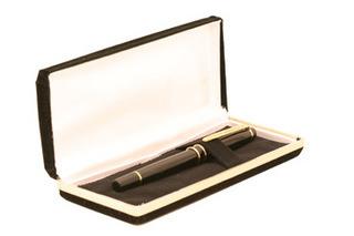 Promotional Product Deluxe Velvet Pen Box