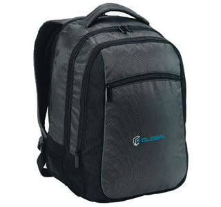Promotional Product Global Backpack