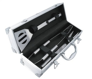 Promotional Product Entertainer BBQ Set