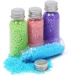 Promotional Product Bath Bead Bottle