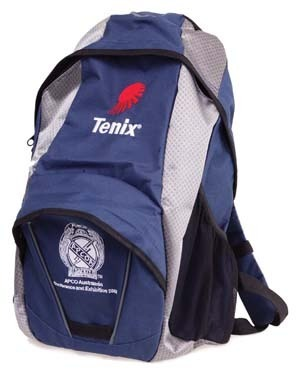 Promotional Product Armidale Backpack