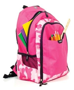 Promotional Product Young Backpack