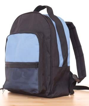 Promotional Product Taree Backpack