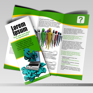 Promotional Product Brochures