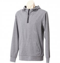 Promotional Product Cotton/Spandex Fashion Hoodie