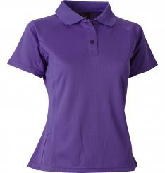 Promotional Product Ladies Mix n Match Body and Piping Colour Polo