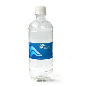 Promotional Product 600ml Natural Spring Water