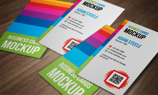 Promotional Product Business cards