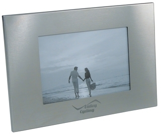 Promotional Product Milan Photo Frame, Single