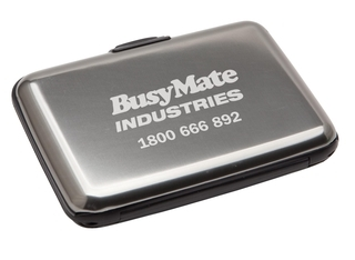Promotional Product Secure-Card Holder