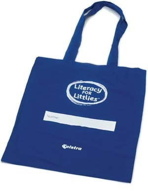 Promotional Product Balmoral Canvas Basic Tote Bag