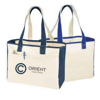 Promotional Product Miami Canvas Bag