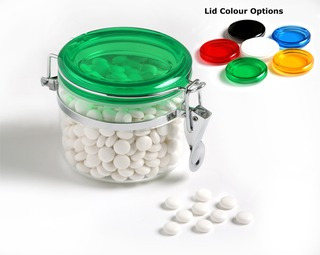 Promotional Product 300gm Mints in canister