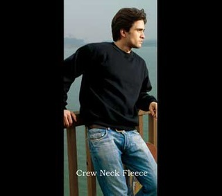 Promotional Product CREW NECK FLEECE