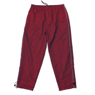 Promotional Product UNISEX TRACK -SUIT PANTS WITH PIPING