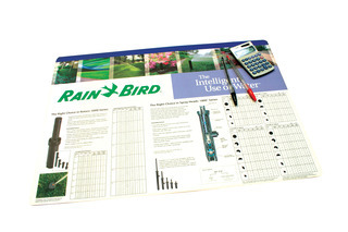 Promotional Product A2 Giant Counter or Desk Mat