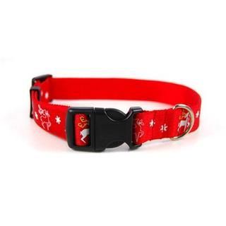 Promotional Product Printed Polyester Dog Collar