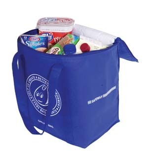 Promotional Product Perisher Cooler Bag