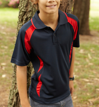 Promotional Product Kids Sports Polo