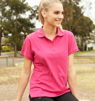 Promotional Product Ladies Classic Polo