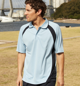 Promotional Product Dynamic Polo