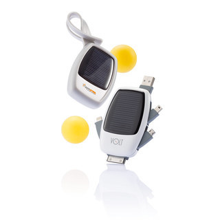 Promotional Product Nab Solar Battery