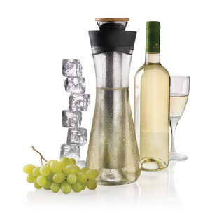 Promotional Product Gliss White Wine Carafe
