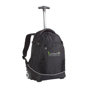 Promotional Product Quantum Trolley Backpack