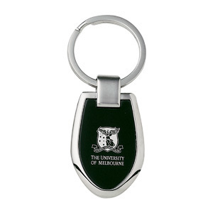 Promotional Product LE MANS SHIELD KEYRING