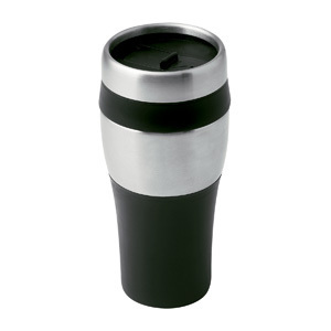 Promotional Product DENVER STAINLESS STEEL CAR MUG