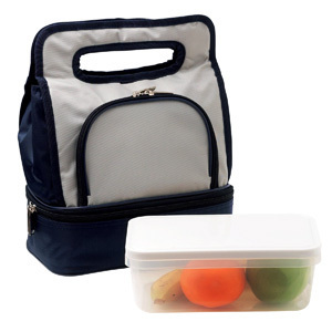 Promotional Product Lunch Box Cooler Bag