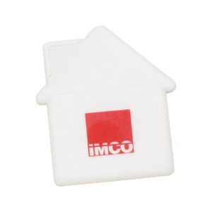 Promotional Product House Mint Card