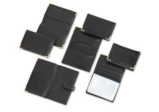 Promotional Product Basic Card Holder