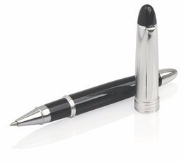 Promotional Product Derofe Sterling Rollerball Pen