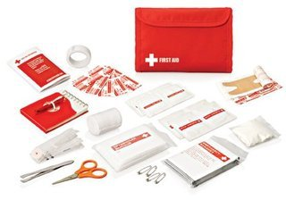 Promotional Product 31pc First Aid Kit