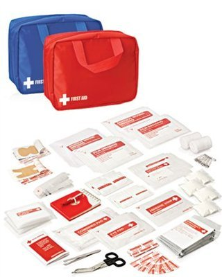 Promotional Product 88pc First Aid Kit