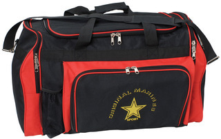 Promotional Product Classis Sports Bag