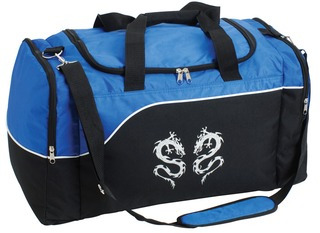 Promotional Product Align Sports Bag