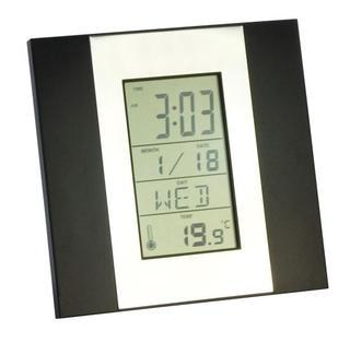 Promotional Product Northwest Desk Clock