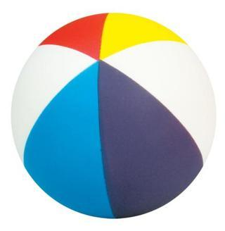 Promotional Product Beachball Squeezie