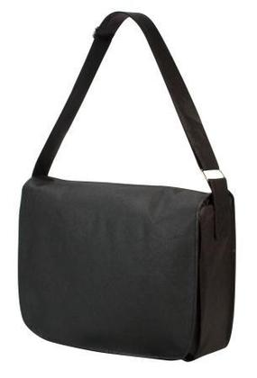 Promotional Product Eco Flapover Satchel